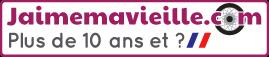 Aller sur le site jaimemavieille.com - Motos